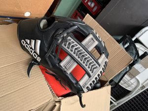 Adidas EQT Baseball Glove size 11.75 for Sale in Riverside, CA