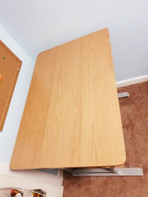 Computer/ work / laptop table for Sale in Danbury, CT