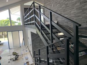 Stainless Cable Railings for Sale in Miami, FL