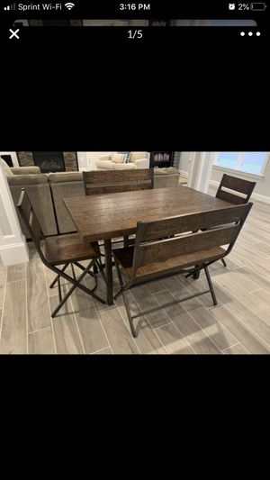 Kitchen table for Sale in Capitol Heights, MD
