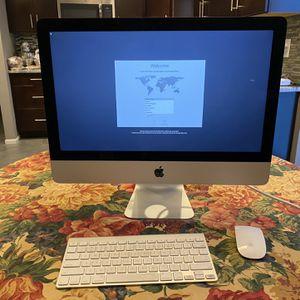 "Apple iMac 21.5"" Core i5 2013 for Sale in East Brunswick, NJ"