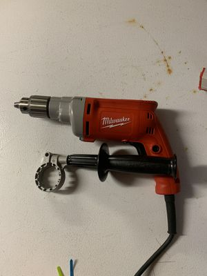"""1/2"""" magnum drill for Sale in Derby, NY"""