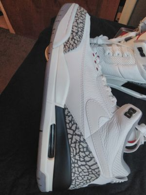 JTH-Size 11-NO TRADES/SIZE SWAP for Sale in Detroit, MI