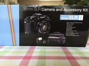 35mm SLR Film Camera for Sale in MONTGOMRY VLG, MD