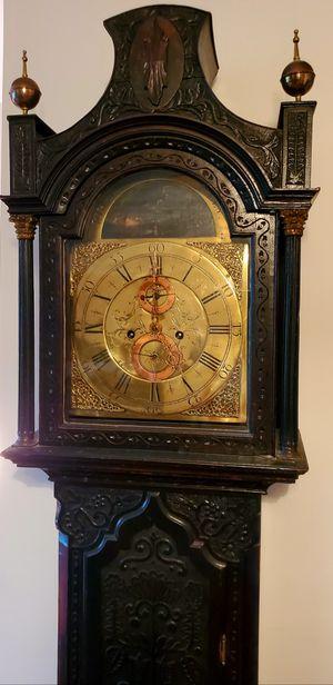 1760s long case clock for Sale in Arlington, VA