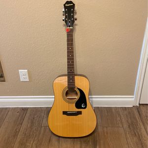 Epiphone Guitar for Sale in Leander, TX