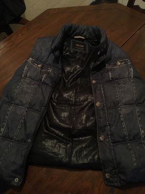 Zara vest Jean jacket for Sale in Washington, DC