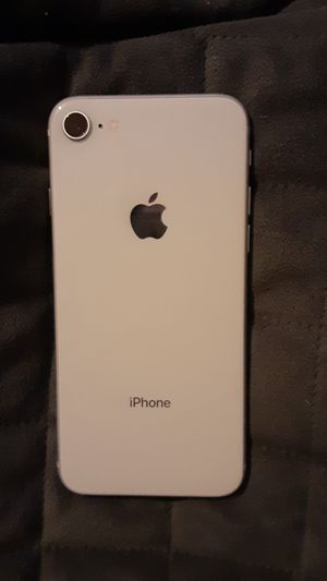 iPhone 8 brand new locked. for Sale in Wichita, KS