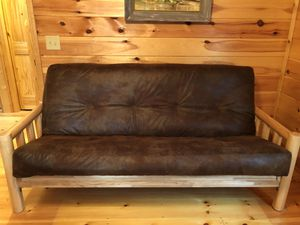 Kodiak solid wood frame Futon. for Sale in McDonough, GA