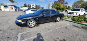 94 Chevy Impala SS for Sale in Oxnard, CA