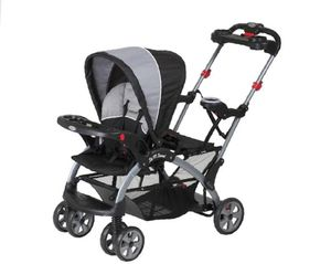 Baby Trend Sit N Stand Ultra stroller for Sale in Santa Monica, CA