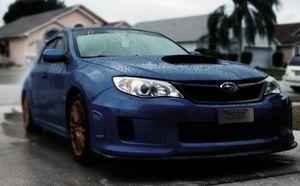 2012 Subaru WRX for Sale in BVL, FL