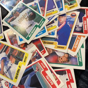 1990 Fleer Baseball Cards All Superstars And Rookies for Sale in Fort Washington, MD