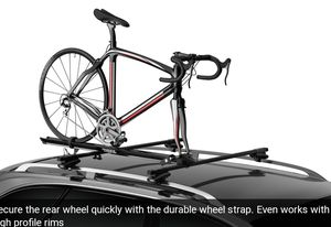 Thule Prologue for Sale in San Jose, CA