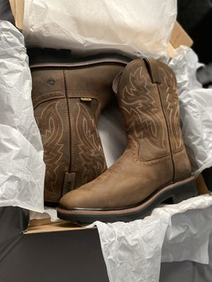 Work Boots for Sale in Hazard, CA
