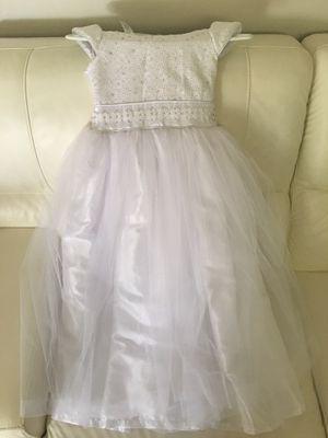 Dress white for Sale in Dallas, TX