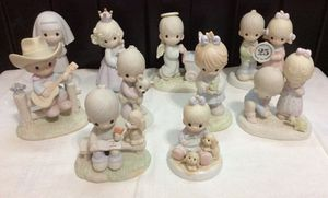 Precious Moments Figurines for Sale in Pataskala, OH