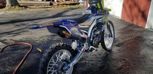 2016 yz450fx for Sale in Princeton, WV