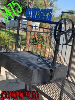 Heavy duty bbq grills 🔥🔥🔥🔥 for Sale in Ivanhoe, CA