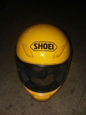 Shoei Rf-1000 Motorcycle Helmet for Sale in Washington, DC