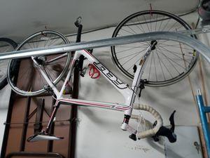FELT Z5 Bike (Full Carbon Fiber Frame) for Sale in Redmond, WA