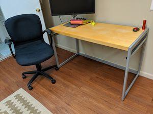 Desk for Sale in Upper Arlington, OH