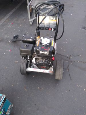 MI-TM PRESSURE WASHER WITH ACCESSORIES HONDA 6.5HP MOTOR 3200PSI 2.4GPM💥👌💥👌🔥👌🔥 for Sale in Torrance, CA
