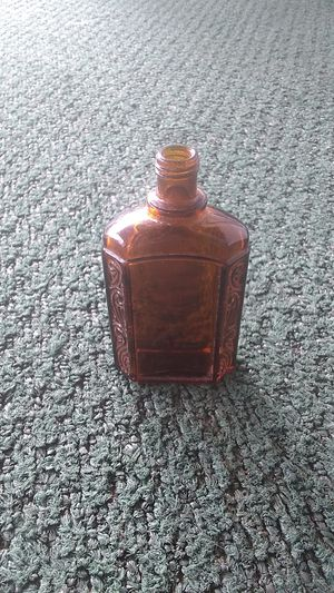 Antique brown bottle for Sale in Edgewood, WA