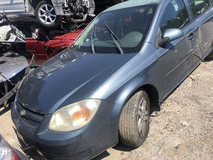 2005 Chevy cobalt for parts for Sale in Grand Prairie, TX
