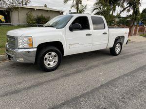 2013 Chevy Silverado for Sale in West Covina, CA