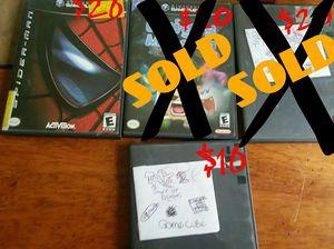 GameCube Games for Sale in Aurora, IL