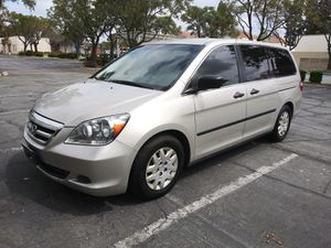 2006 Honda Odyssey for Sale in Chino, CA