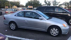 Honda Civic 2003 very clean for Sale in Tampa, FL