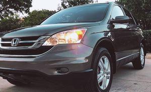 Impecable 2010 Honda CRV Power SUV for Sale in Wichita, KS