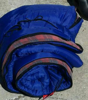 Coleman sleeping bag - available! for Sale in Tracy, CA