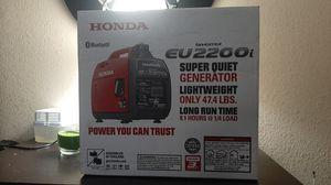Honda EU2200 Generator for Sale in Easley, SC
