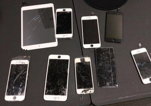 New iPhone screens for Sale in Fort Washington, MD