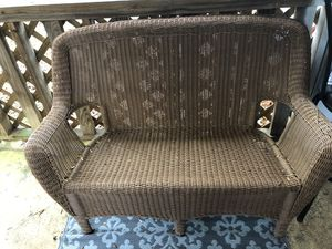 Outdoor set of chairs for Sale in Acworth, GA