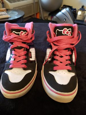 Hello Kitty Vans for Sale in San Jose, CA