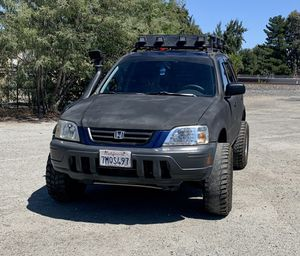 1998 Honda crv for Sale in Gilroy, CA