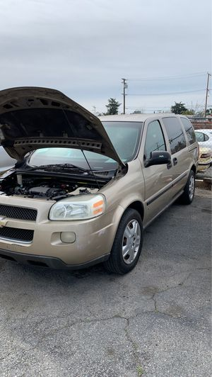 2006 chevy uplander for Sale in Yucaipa, CA