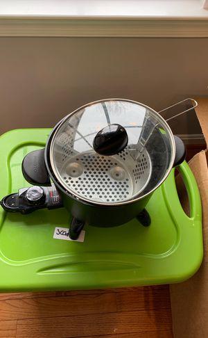 Electric Food Steamer for Sale in Leesburg, VA