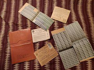 Ww2 seattle war rations for Sale in Seattle, WA