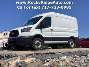 2019 Ford Transit Van for Sale in Ephrata, PA