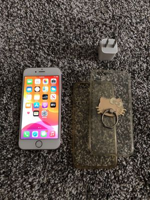 iPhone 6s 64GB (Unlocked) for Sale in Riverside, CA