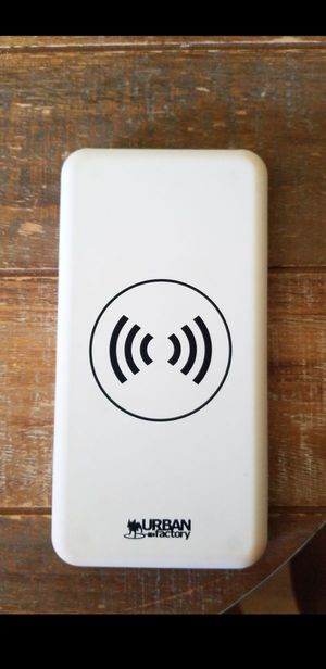 Portable Wireless and Wired Charger for Sale in Claremont, CA