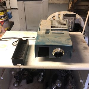 Slide Projector for Sale in Everett, MA