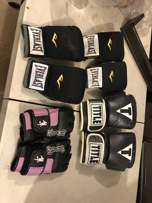 Guantes for Sale in San Diego, CA