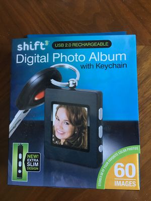Shift Digital Photo Album for Sale in Syosset, NY