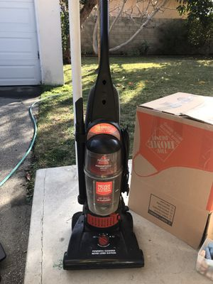 Vacuum Cleaner w/ Hose for Sale in Los Angeles, CA